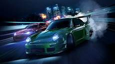 Need For Speed 2015 Release Date Gameplay