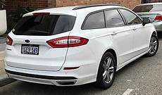 ford mondeo st kombi ford mondeo wikip 233 dia