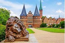 place lübeck tourist attractions in germany top tourist