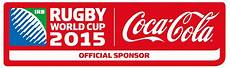 coca cola sponsoring coca cola celebrates its sponsorship of the 2015 rugby world cup with a fantastic giveaway 15