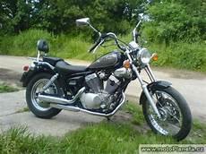 yamaha yamaha xv 125 virago moto zombdrive