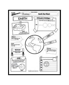 planet earth worksheets for kindergarten 14458 astronomy for