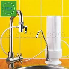 filtre 224 eau charbon actif la gamme c 233 ramique s 233 largit