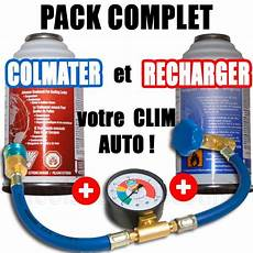 Kit Duracool Gaz 12a Systemseal Raccord Chez Ted