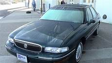 how do cars engines work 1999 buick lesabre head up display 1999 buick lesabre limited youtube