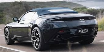 Aston Martin DB11 Review Specification Price  CarAdvice