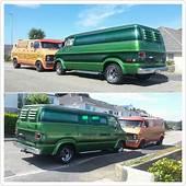 344 Best Boogie Vans Images On Pinterest  Custom