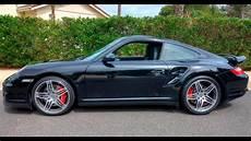 2007 Porsche 997 1 Turbo One Take