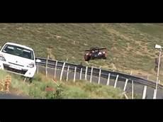 course de cote crash course de c 244 te du mont dore 2018 crash u0026 show rallyechrono