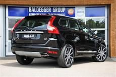 Volvo Xc60 Summum - volvo xc60 d5 awd summum baldegger automobile ag