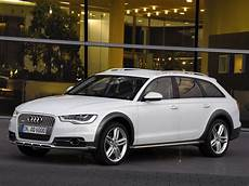 2006 audi a6 allroad quattro 3 0 tdi related infomation