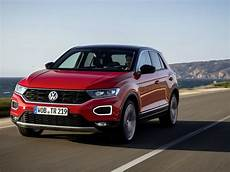 volkswagen t roc all new jeep compass rival ready for