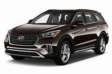 Hyundai Suv 2017 - 2017 hyundai santa fe sport reviews and rating motor trend