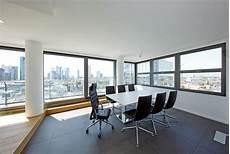 Skyline Office Loft Frankfurt Am Modern