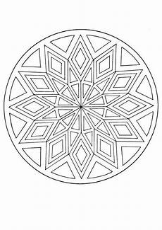 mandalas colouring pages 17853 mandala coloring pages printable free kaleidoscope coloring pages mandalas page printable