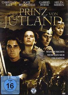 Der Prinz J 252 Tland Dvd Oder Leihen