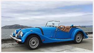Morgan Cars For Sale Now  YouTube