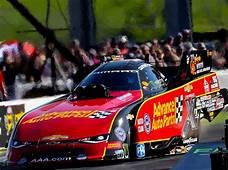 Courtney Force Off To Fast Thunder Valley Start  SPEED SPORT