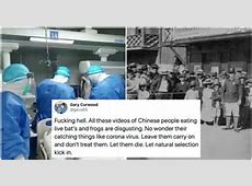 Coronavirus Sparks Racism and Xenophobia Against Asians