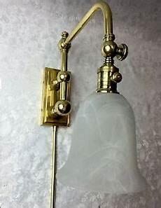 visual comfort co pimlico polished brass adjustable single light wall sconce ebay
