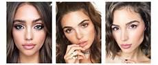Teint Olive Ou Peau Matte Guide Maquillage Et Couleur De