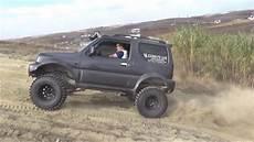 Suzuki Jimny Road Combination