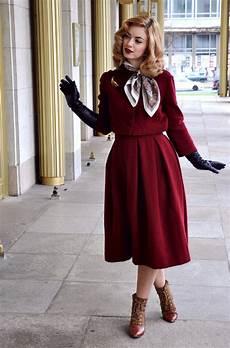 prettie lanes authentische mode im 50er jahre stil