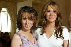 Melania Ines Knauss - look who melania s best friend and closest