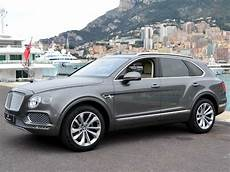 bentley bentayga occasion bentley v 233 hicules d occasion bentayga 224 le cannet