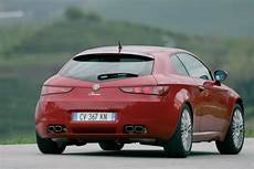 idrive alfa romeo brera is bold good looking and almost there carscoops