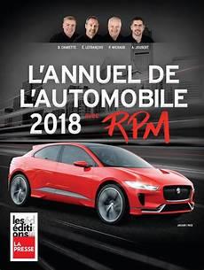 l annuel de l automobile l annuel de l automobile 2018