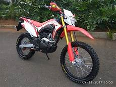 Modifikasi Motor Crf by Kumpulan 48 Modifikasi Motor Trail Crf 150 Terupdate