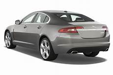 2011 jaguar xf supercharged editor s notebook