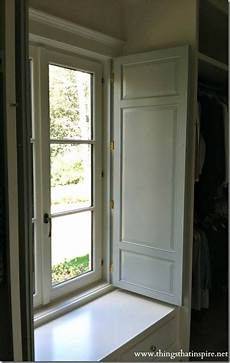 Fenster Rolladen Innen - high market interior shutters