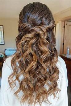 36 amazing graduation hairstyles for your special day