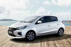 Mitsubishi Space Gros Restylage
