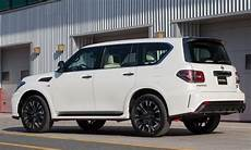 Nissan Patrol Facelift 2020 by Nissan Patrol Facelift 2020 Prediction For Its Performance