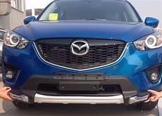 Mazda De Cx 5 2012 2014 2017 Garde De Pare Chocs Avant