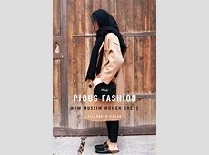 Pious fashion by Sherif ABID   Issuu