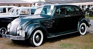 Chrysler Airflow  Wikiwand