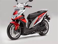 Spacy Modif by Honda Spacy Pgm Fi Modifikasi Thecitycyclist