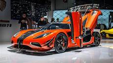 one auto the koenigsegg agera swedish supercar is a completely