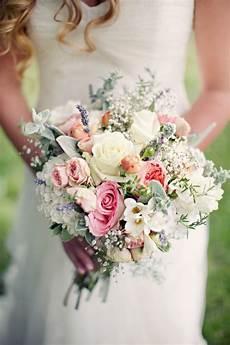 ramos de novia vintage hechizo de boda