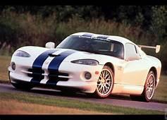 1999 Dodge Viper GT2  Gts
