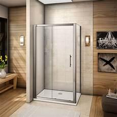 porte coulissante 100 100 140cm duschkabine duschabtrennung schiebt 252 r duscht 252 r
