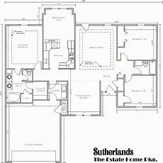 sutherlands house plans sutherlands complete house packages the estate package