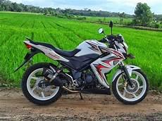 Modifikasi R 150 by Kumpulan Modifikasi Motor Honda Cb150r Keren Terbaru