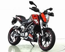 Ktm 125 Ccm - ktm 125 duke 125 ccm motorr 228 der moto center winterthur
