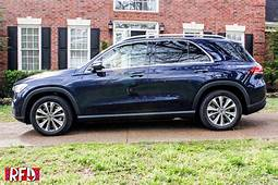 2020 Mercedes Benz GLE350 4MATIC First Look  Right Foot Down