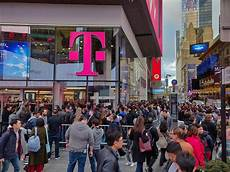 Ein T Mobile 580 Dollar Handy Ist Fast Beliebter Als Das